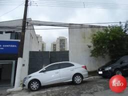 Terreno para alugar com 1 dormitórios em Vila prudente, São paulo cod:200831