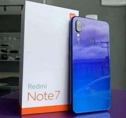 Redmi Note 7 com Fone Airdots