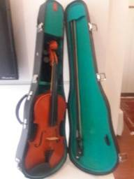 Violino Chinês para iniciantes