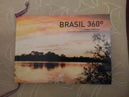 Livro Brasil 360 graus