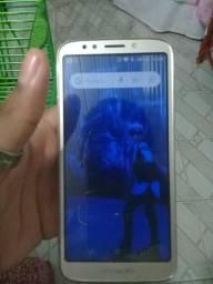 Vendo Moto E5 play ( Urgente )
