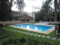 Chácara à venda com 5 dormitórios em Alvarenga, Sao bernardo do campo cod:11547