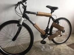 Bicicleta Houston aro 26 - NOVA