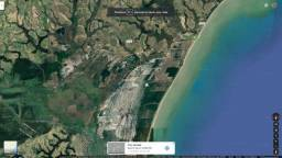 Venda-se área industrial e comercial 48.400 MIL M² Município de presidente Kennedy/ES