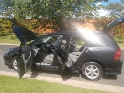 Corolla fielder sw 1.8 - 2007