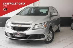 Chevrolet Onix 1.O LT 2013