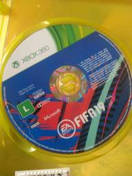 Fifa19 - Xbox 360