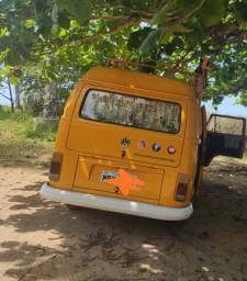 Vendo Kombi home
