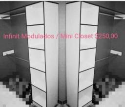 Vendo Minicloset $250