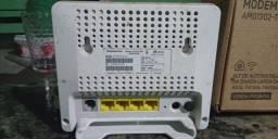 Roteador usado  oi desbloqueado