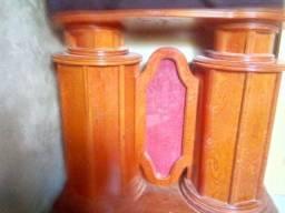 Pulpito de Madeira