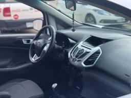(2014) Ford Ecosport 1.6 Freestyle 16v Flex 4p Manual Somente Venda)