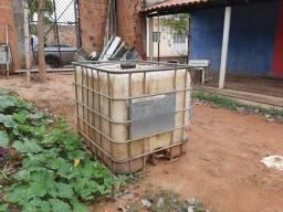Reservatório 1000 litros