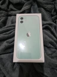 iPhone 11 256gb verde (sem trocas)