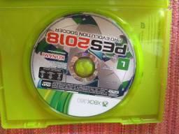 Vendo um jogo Xbox 360 original 110