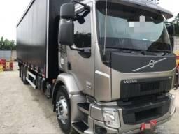 Vm-330 I-shift Bi-truck 8x2 *Carroceria Baú