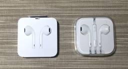 2 unidades fone Apple Original