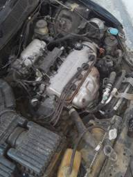 Vendo motor Honda Civic Lx