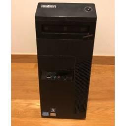 Cpu Desktop Lenovo pentiun g 2020 4gb Ram 160gb Hd