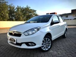 Fiat Grand Siena Attractive 1.4 8v Flex 2013