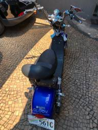 Scooter elétrica moov 2019