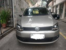 Volkswagen SpaceFox 1.6 manual C/GNV 2011