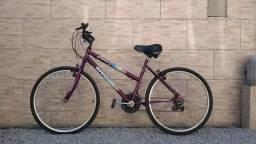 Bicicleta Feminina - Aro 26