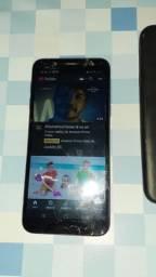 Samsung j6 violeta