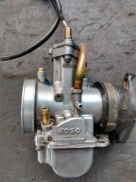 Carburador Koso 30mm Original