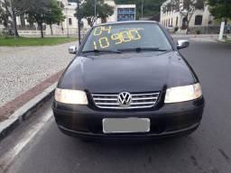 VW Gol City G3 1.0 mi 4p ( Só 10.900,00 ) Sem Ent. 48x 398,00