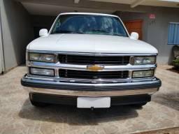 Grand Blazer  DLX Diesel 6cc Ano 99