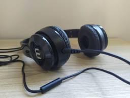 Headphone Stereo de Boa Qualidade para Celular