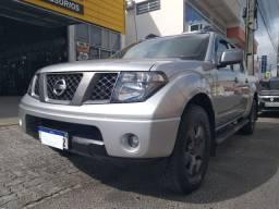 Nissan frontier atack 4x4 2013 190hp