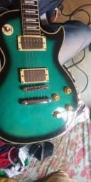 Guitarra Les Paul boa