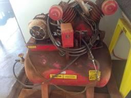 Compressor Wayne Dresser Mor. W15/40 SD