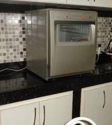 Preço especial até dia 31/10 - lava louça ative 8 serviços com garantia