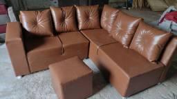 Fabricamos e reformamos sofá de todos os modelos!!