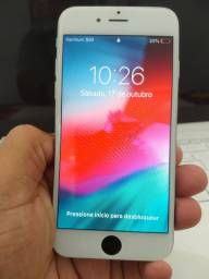 iPhone 6 GB telefone funcionando perfeitamente muito novo!