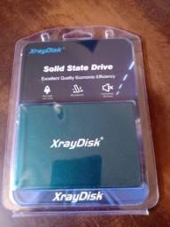 SSD XrayDisk 120GB