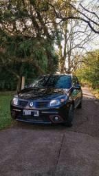 Renault Sandero Gt line 2011