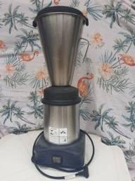 Liquidificador industrial skimsen o inox 3L