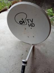 Antena externa!