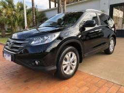 Honda CRV Exl 2.0 Flexone 4WD 2012