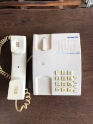 Telefone fixo Montreal