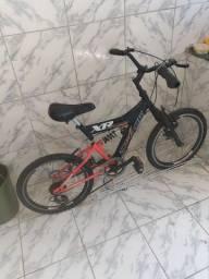 Bike aro 20 T.e.B XR        para negociar