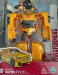 Transformes Hasbro 15 cm originais.