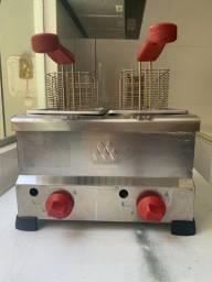 Fritadeira a gás 6L
