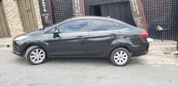 Fiesta Sedan SE 1.6 2011/2011
