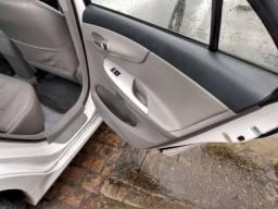 Corolla xei automático 2012 GNV