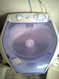 Máquina de lavar roupas Electrolux Turbo Compacta 7kg (leia a descrição)